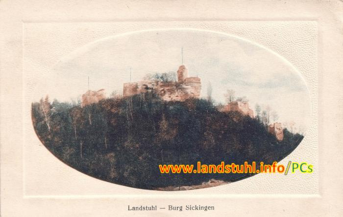 Burg Sickingen
